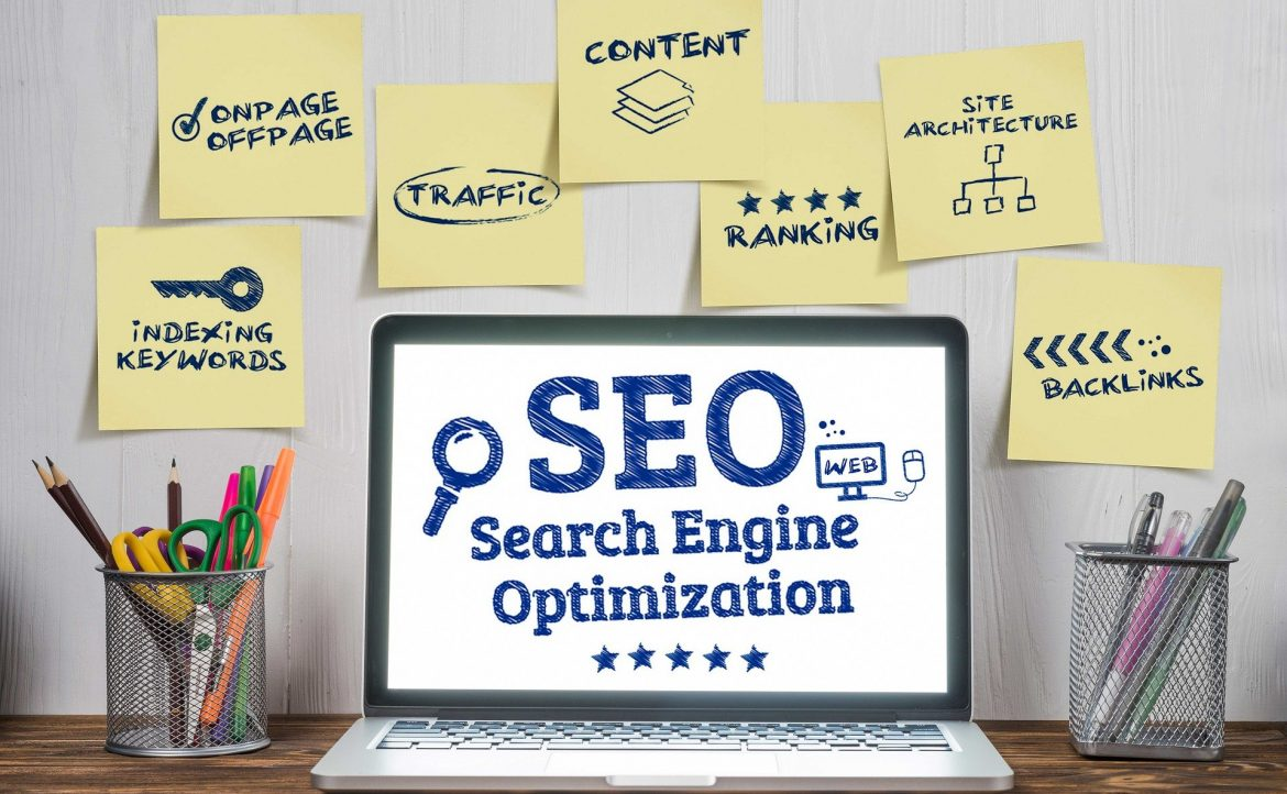 Top 7 SEO Trends for 2021